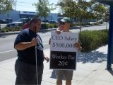 Furniture Donation Pick Up Sacramento Goodwill S Charity Racket Ceos Earn top Dollar Workers Paid Less