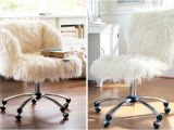 Furry Desk Chair Cover 20 Delightful Desk Chairs Brit Co