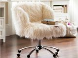 Furry Desk Chair with Arms Desk Chair Rollers Full Body Electric Massage Chair Men