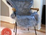 Furry Office Chair Cover Furry Desk Chair Cover Hostgarcia