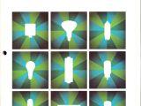 Gaf Royal sovereign Color Chart Sylvania Photolamps Catalog 1975 Pdf Flash Photography