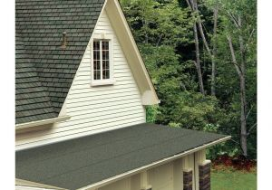 Gaf Virtual Home Remodeler Gaf Liberty 3 Ft X 34 Ft 100 Sq Ft Sbs Self Adhering Cap Sheet