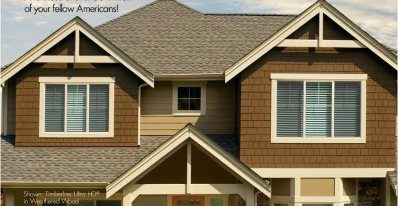 Gaf Virtual Home Remodeler Gaf Timberline High Definition Shingles Brochure Pdf