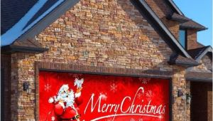 Garage Door Christmas Wrap 1000 Images About Christmas Garage Door Decor On