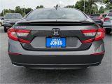 Garage Door Opener Repair Augusta Ga New 2018 Honda Accord Ex L 1 5t In Augusta Ga Gerald Jones Auto Group
