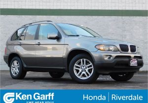 Garage Door Repair In Ogden Utah Pre Owned 2004 Bmw X5 3 0i Sport Utility In Ogden 3hut8810 Ken