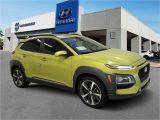 Garage Door Repair Jackson Ms New 2019 Hyundai Kona Limited Sport Utility In Jackson Ms 39232