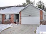 Garage Door Services Omaha Ne 9165 Laurel Plaza Omaha Ne 68134 Single Family Houses Omaha Com