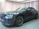 Garage Door Spring Repair Akron Ohio 2015 Used Chrysler 300 4dr Sedan 300s Rwd at north Coast Auto Mall