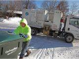 Garbage Pickup Rochester Ny A Smaller Hauler Startribune Com