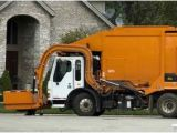 Garbage Pickup Rockford Il Truck Vehicle Rock River Disposal Services Garbage