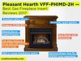 Gas Fireplace Insert Reviews 2019 top 10 Best Gas Insert Fireplaces Jun 2018 Updated