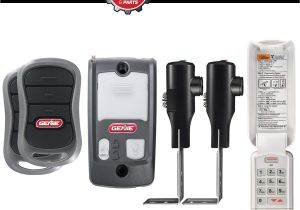 Genie Garage Door Opener Red Light Flashing Genie Chainmax 1000 Garage Door Opener 3 4 Hpc Dc Chain Drive