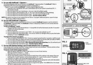 Genie Garage Door Opener Red Light Flashing Genie Pro Garage Door Opener Wiring Diagram Wiring Library