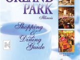 Gift Card Balance Carson Pirie Scott orland Park Il Shopping and Dining Guide by townsquare Publications