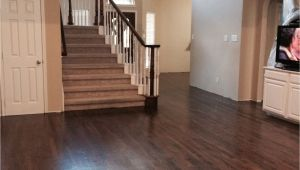 Glitsa Wood Flour Cement Dark Walnut Stain On White Oak Hardwood Remodel 1 Floors