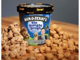 Gluten Free Cookie Delivery College Station Ben Jerry S Ice Cream the tonight Dough 16 Oz Amazon Com