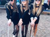 Good Ideas for Teenage Girl Halloween Costumes 3 Of A Kind 21 Trio Costumes to Wear with Your Best Friends