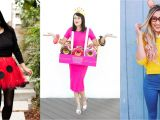 Good Ideas for Teenage Girl Halloween Costumes 50 Easy Last Minute Halloween Costume Ideas Diy Halloween Costumes