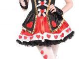 Good Ideas for Teenage Girl Halloween Costumes Girls Queen Of Hearts Costume Halloween Pinterest Halloween