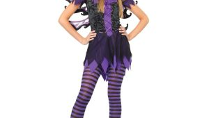 Good Ideas for Teenage Girl Halloween Costumes Tween Halloween Costumes for Girls Girls Amethyst Fairy Costume