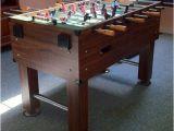 Goodtime Novelty Foosball Table Goodtime Novelty Espotted