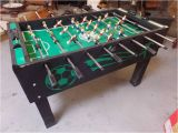 Goodtime Novelty Foosball Table M A Williams July Consignment In St Louis Park