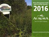 Goodwill Electronics Recycling Richmond Va 2016 Waste Management Guide and Recycling Calendar by town Of Aurora