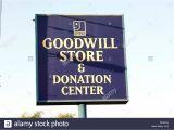 Goodwill Electronics Recycling Richmond Va Charitable Donations Stockfotos Charitable Donations Bilder Alamy