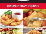 Gotham Steel Crisper Recipes Crisper Tray Recipes Crisper Tray Recipes Pinterest