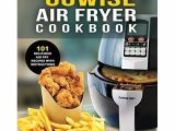 Gowise Air Fryer Manual Gowise Air Fryer Cookbook 101 Easy Recipes and How to