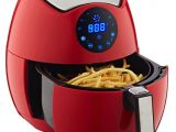 Gowise Air Fryer Manual Gowise Usa Gw22644 4th Generation 1400w Electric Air Fryer