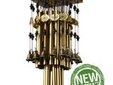 Grace Note Wind Chimes Ylyycc Brassiness Wind Chime 24 Tube Metal Windbell Money Drawing