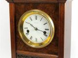 Grandfather Clock Won T Chime or Strike Late Victorian Shelf Clocks 281 709