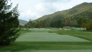 Greenbrier Sporting Club Golf the Greenbrier Sporting Club Snead Golf Tripper