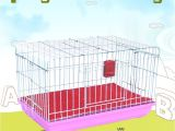 Guinea Pig Cage Store Coupon New Free Shipping Multicolor Pet Rabbit Cages Oversized