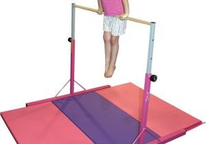 Gymnastics Bar with Mat 30 Best Images About Home Gymnastics Equipment On
