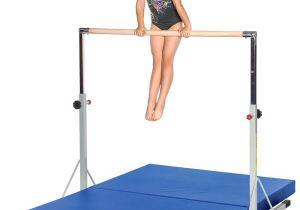 Gymnastics Bar with Mat Gymnastics Mini Bar Mini Bar Mat
