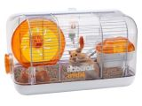 Habitrail Cristal Hamster Habitat Habitrail Cristal Hamster Habitat Hamster Cages and