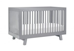 Half Baby Crib attached to Bed Amazon Com Babyletto Hudson 3 In 1 Convertible Crib with toddler