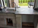 Half Bullnose Edge Granite Countertops Granite Countertop Field Reports