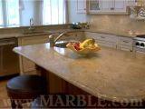Half Bullnose Edge Granite Countertops Kashmir Gold Granite Kitchen Countertops by Marble Com Youtube