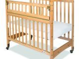 Half Crib that Connects to Bed the Best Baby Crib Choices for A Grandparent S House Of 2019