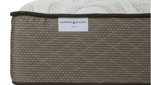 Hampton and Rhodes Hr420s 12.25 Plush Mattress Queen Hampton Rhodes Hr420s Plush Mattress Reviews Consumer