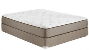 Hampton and Rhodes Plush Cooling Queen Mattress Hampton Rhodes 500 Plush Mattress