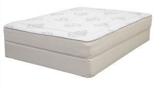 Hampton and Rhodes Queen Mattress Hampton and Rhodes Trinidad 10 5 Inch Queen Size