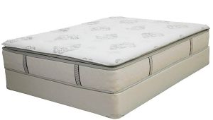 Hampton and Rhodes Queen Mattress Reviews Hampton and Rhodes San Martin 12 Quot Hybrid Mattress Review