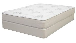 Hampton and Rhodes Queen Mattress Set Hampton and Rhodes Trinidad 10 5 Inch Queen Size