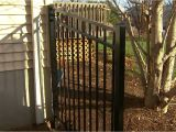 Hampton Bay Cabinets Installation Guide Decorative Metal Fence Installation Tips Installing Posts and