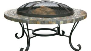 Hampton Bay Fire Pit Replacement Parts Remarkable Shop Wood Burning Fire Pits at Lowes Hampton
